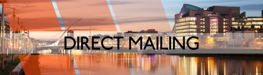 The Advantages of Direct Mail