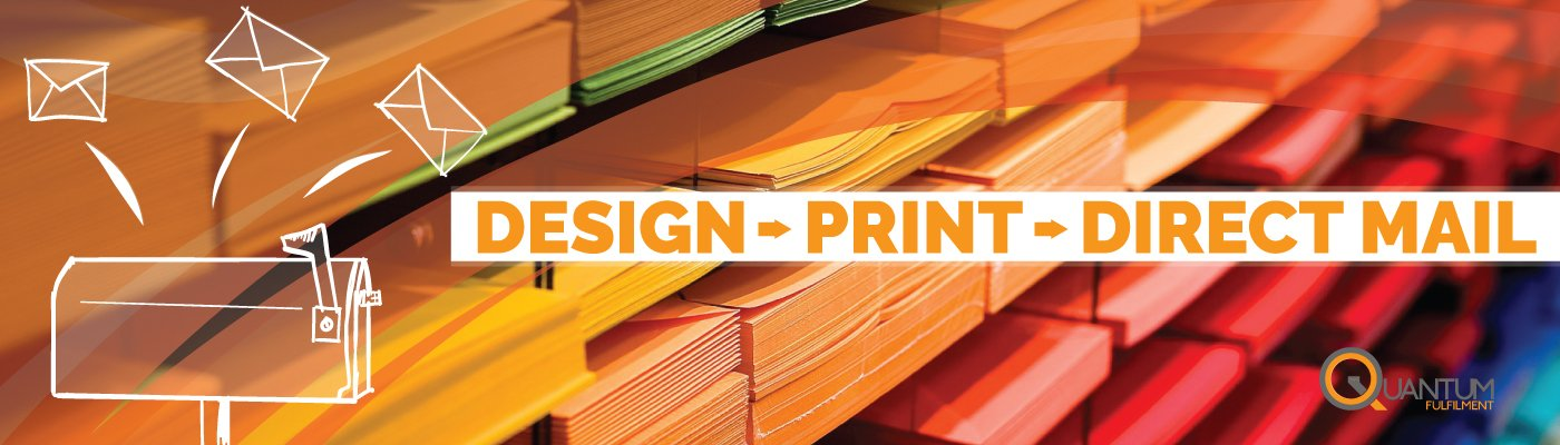 Direct Mailing Print Design