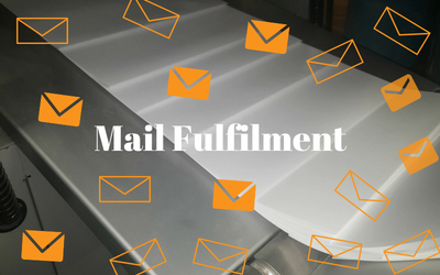 mail fulfilment