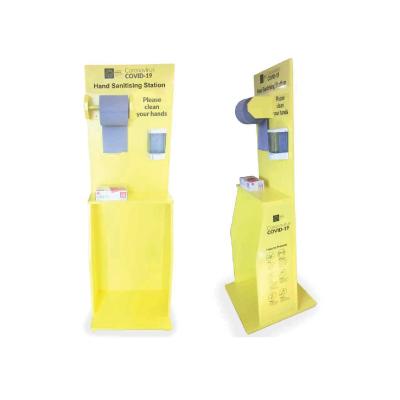 Covid 19 Dispenser Stand 101