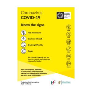 covid 19 poster 102