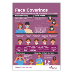 VFI Safety Poster 106