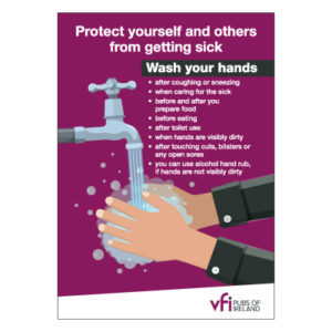 VFI Safety Poster 111