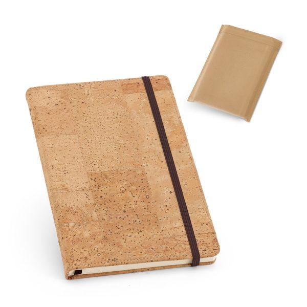 PORTEL A5. A5 Notepad