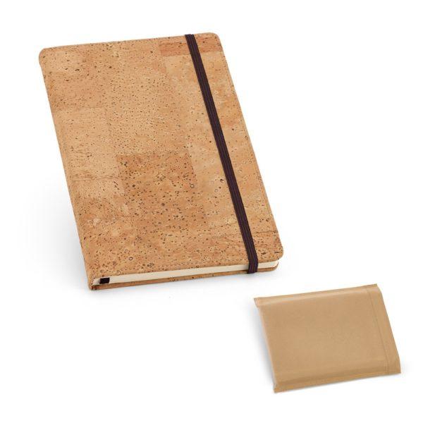 Portel. Pocket sized notepad