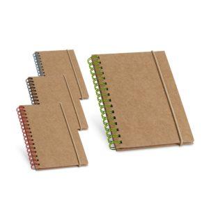 Ecologic Notepads