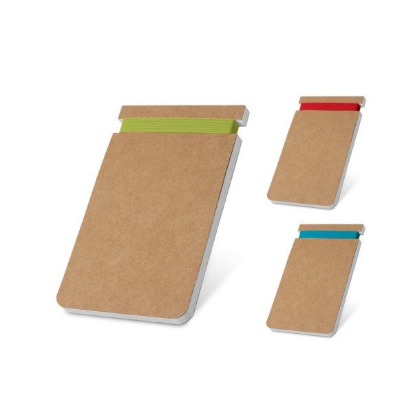 WILDE. B7 Notepad