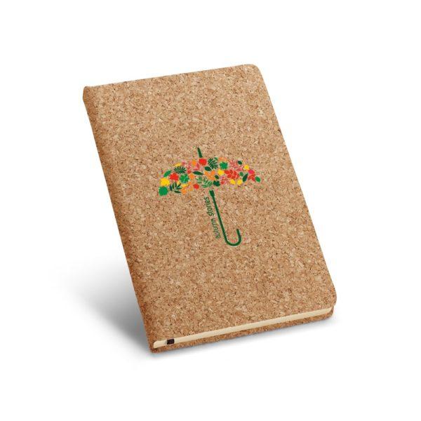 ADAMS A5. A5 Notepad