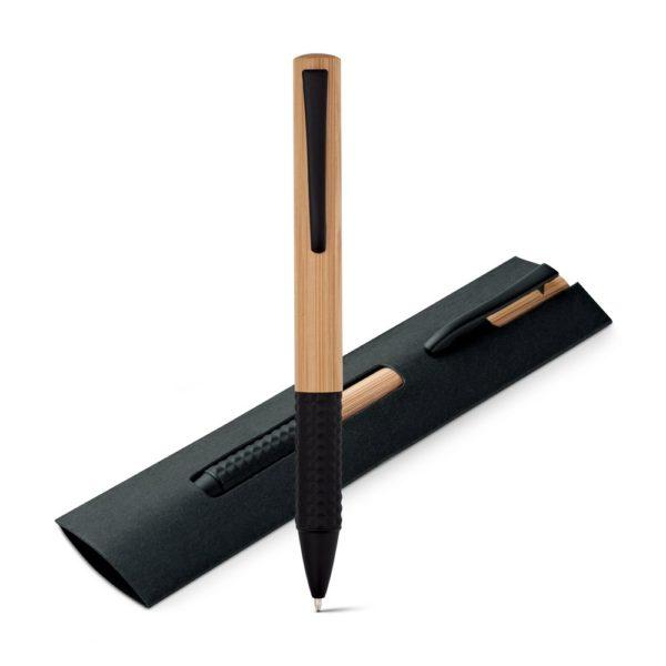 BACH. Bamboo ball pen