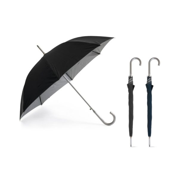 KAREN. Umbrella with automatic opening