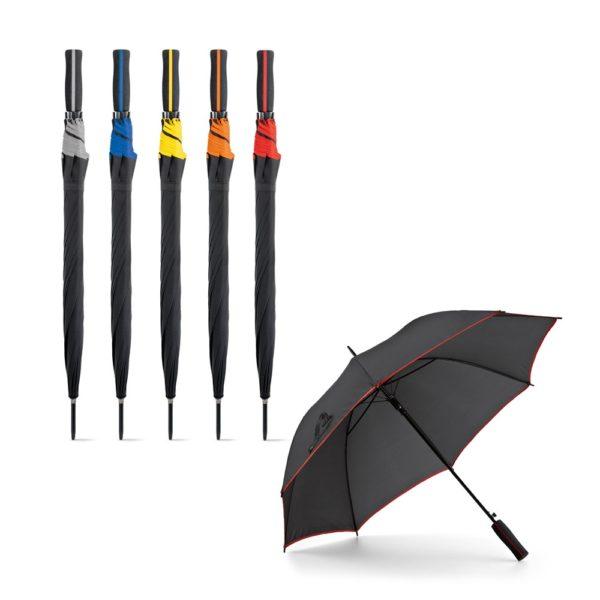 JENNA. Umbrella with automatic opening