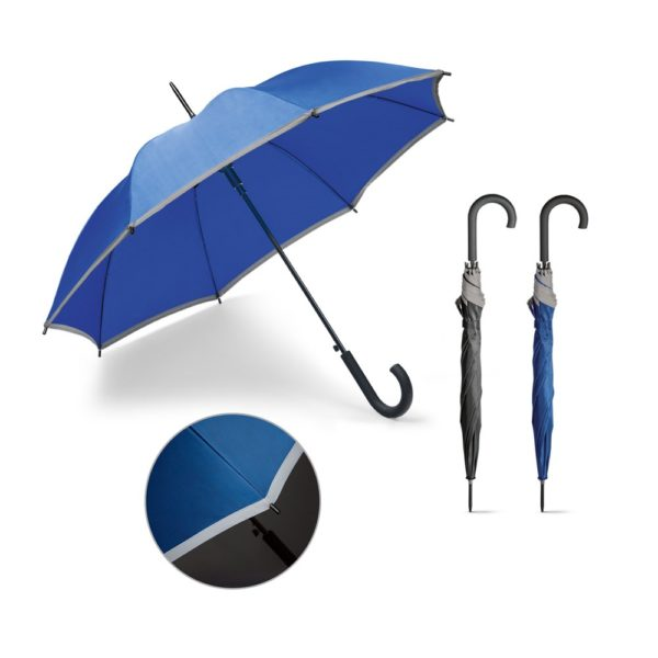 MEGAN. Umbrella with automatic opening