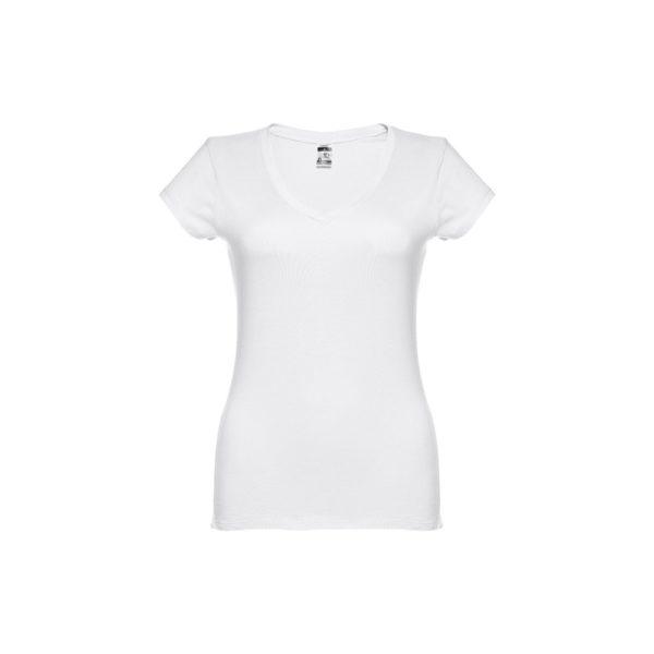 THC ATHENS WOMEN WH. Women's t-shirt