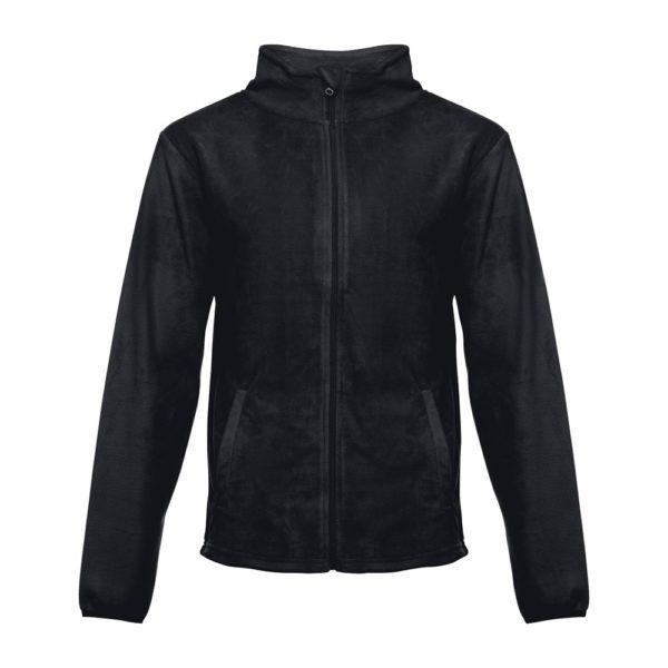 THC HELSINKI. Men's polar fleece jacket