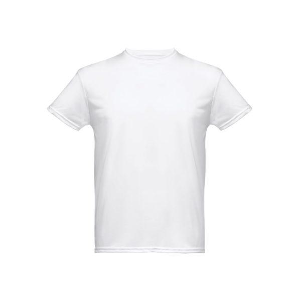 THC NICOSIA WH. Men's sports t-shirt