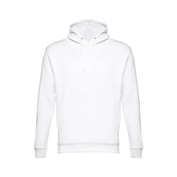 THC PHOENIX WH. Unisex hooded sweatshirt