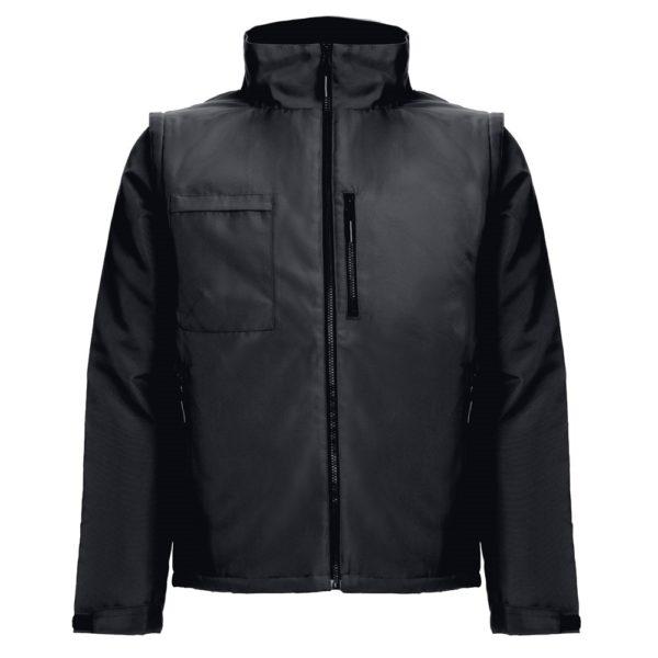 THC ASTANA. Unisex padded workwear jacket