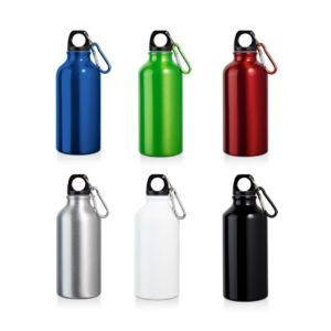 LANDSCAPE. Sports bottle 400 ml